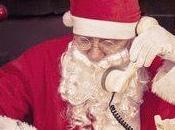 Appeler Père Noël moindre frais