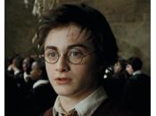 Harry Potter cicatrice enchantée