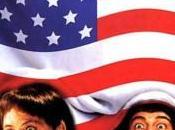 Visiteurs Amérique