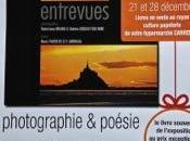 "Exposition ""Entrevues"" Centre Commercial Grand l'Isle-Adam (95)"