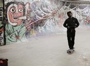 Skatepark london