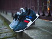 adidas NMD_R1 PrimeKnit Tri-Color Pack