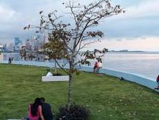 Panama Ciudad Cartagena Indias