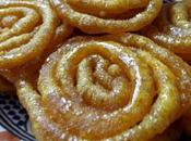 cuisine marocaine zlabia algerienne