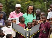 Ghana, comment drones servent l'agriculture precision