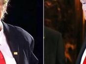 déguiser Donald Trump