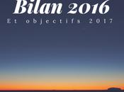 [Bilan] Année 2016