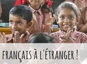 Pourquoi comment enseigner français l'étranger