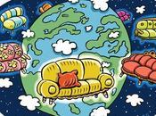 Couch Surfing pour être trouver hôte