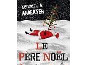 Kenneth Bögh Andersen père Noël assassiné