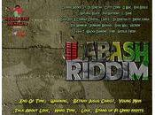 Stampede Music-Ilabash Riddim-2016.