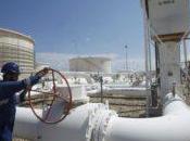 production pétrolière Libye hausse