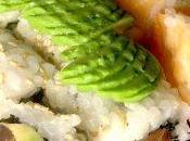 Côté Sushi, sushi d'inspiration péruvienne