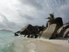 cœur îles paradisiaques pour voyage unique genre