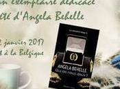 Tentez remporter exemplaire dédicacé denous deux d'Angela Behelle