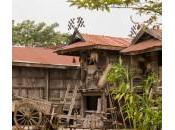 région Loei pour familles Thaïlande