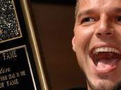 Ricky Martin récompensé pour engagement faveur homos