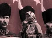 TURQUIE pays coups d'État…