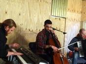 Qotob Trio Eliza Koekelberg, janvier 2017