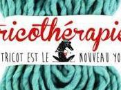 Tricothérapie. tricot nouveau yoga Peace wool
