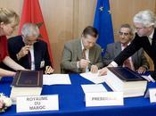 volonté d'indépendance économique Maroc vis-à-vis l'Union Européenne