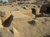 Douze anciens sites funéraires égyptiens découverts Assouan