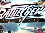 Distribution Clef Steam beta fermée BattleCrew Space Pirates