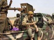Cinq soldats maliens tués dans l'explosion d'une mine