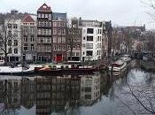 paysages urbains d'amsterdam