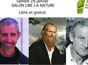 Paris, Lire nature, janvier, musée chasse la...
