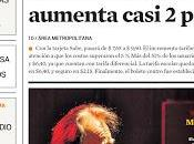 presse provinciale salue Horacio Guarany [Actu]