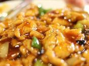 Recette ragoût poulet champignons secs (Nouvel Chinois)