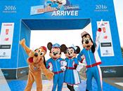 Disneyland Paris, nouveau terrain sport d'importance?