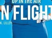 air, tome flight, R.K. Lilley