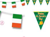 Deco Saint Patrick Irlande