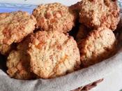 Cookies l'abricot chocolat blanc