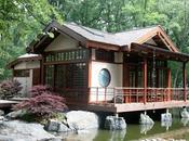 Japanese Inspired Homes