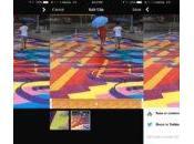 Twitter réseau social Vine ferme l'app devient Camera
