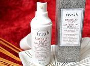 Umbrian Clay Mattifiying Serum Fresh propose aussi soins visage