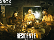 GAMING Resident Evil sera éligible Xbox Play Anywhere