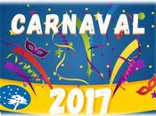 vendredi février 2017 23h, Safari Kids fête Carnaval!