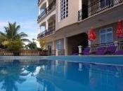 Louer appartement l'île Maurice Pensez Ocean Dream