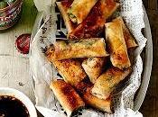 recettes pour Nouvel chinois