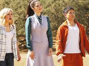 Audiences Jeudi 19/01 Good Place stable pour season finale, hausse