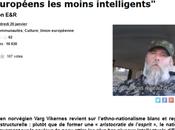 allo, Radio #Vikernes, crétins parlent #PesteBrune #antifa