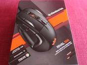 [Test] Souris SteelSeries Rival
