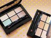 avis palettes correctrices teint Master Camo Maybelline