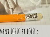 Stratégies prise notes pour votre entraînement TOEIC TOEFL