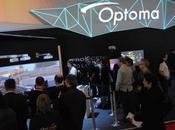 2017 Optoma lève voile