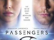 Passengers -Morten Tyldum